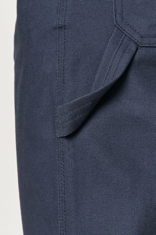 fioletowy Caterpillar - Spodnie
