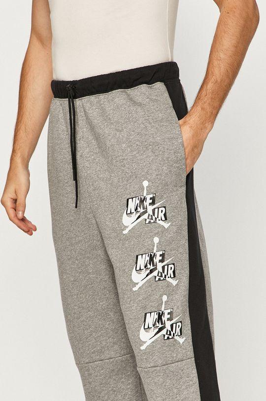 Jordan - Spodnie 80 % Bawełna, 20 % Poliester