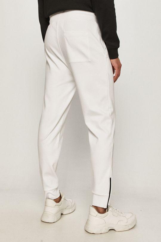 Hugo - Spodnie 100 % Bawełna