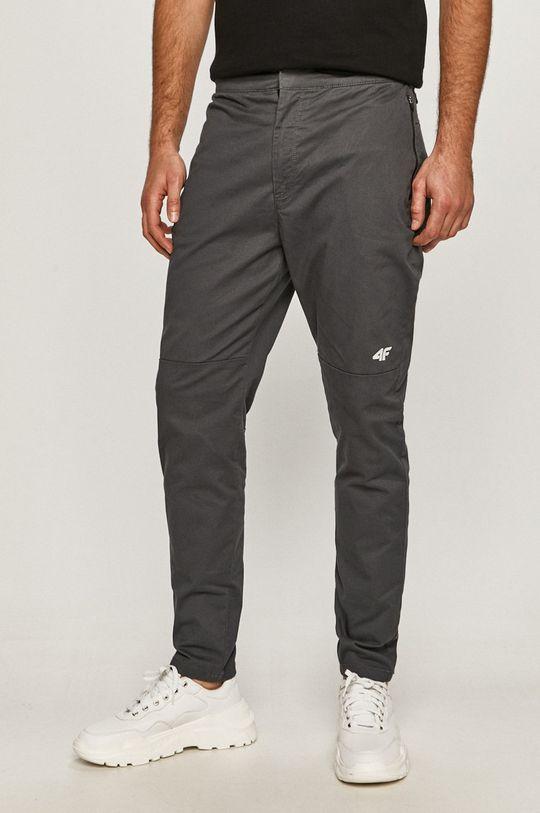 sivá 4F - Nohavice Pánsky