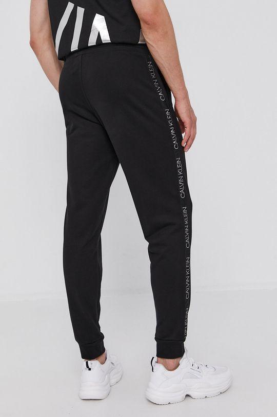 Calvin Klein - Kalhoty  100% Organická bavlna