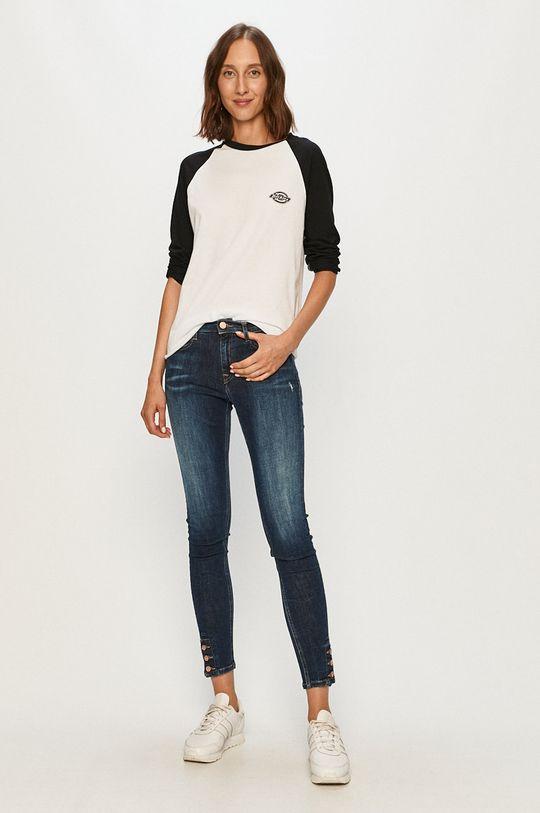 Dickies - Tričko s dlhým rukávom čierna