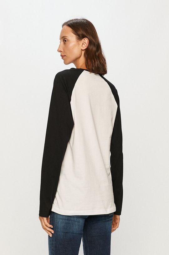 čierna Dickies - Tričko s dlhým rukávom