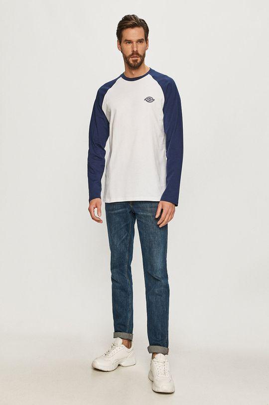 Dickies - Tričko s dlhým rukávom  100% Bavlna