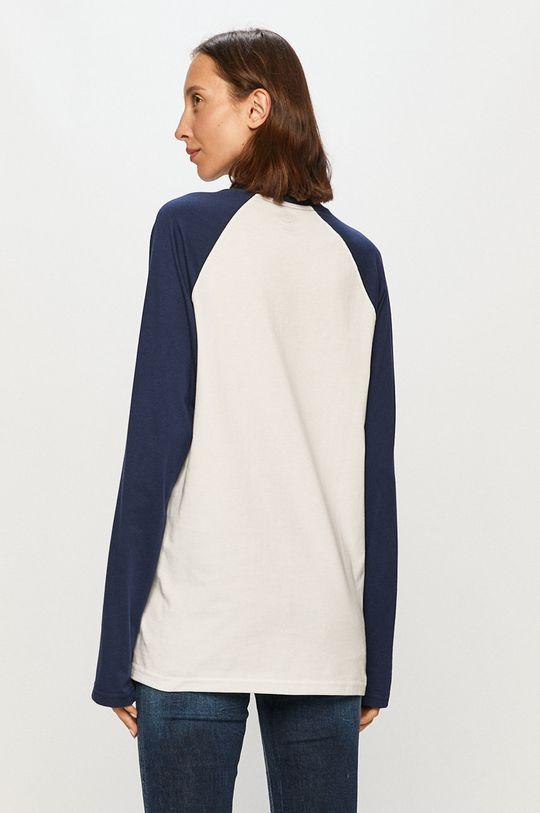 modrá Dickies - Tričko s dlhým rukávom