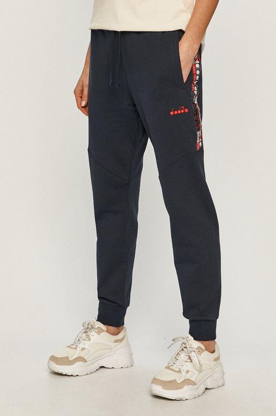 Diadora - Spodnie granatowy