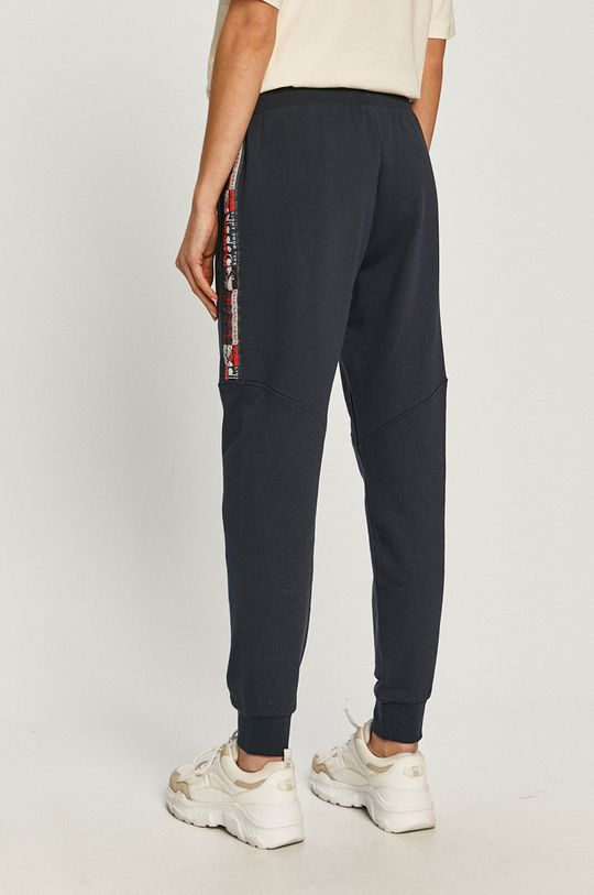 granatowy Diadora - Spodnie