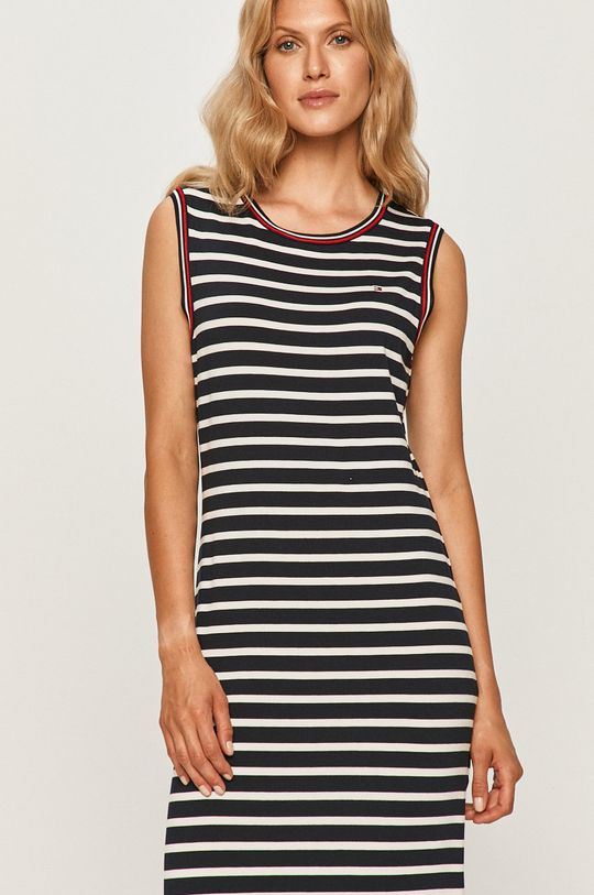 Tommy Hilfiger - Rochie multicolor