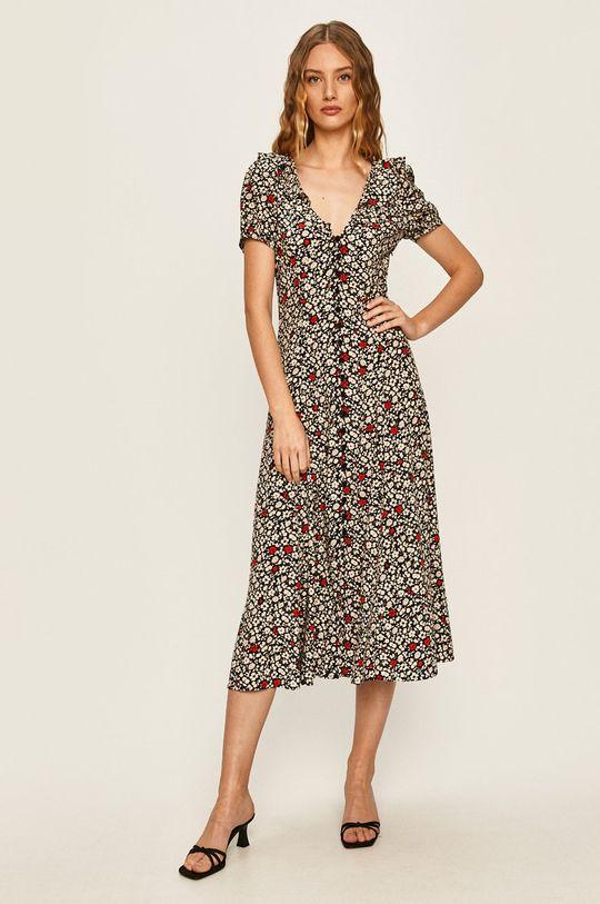 Polo Ralph Lauren - Šaty viacfarebná