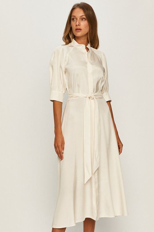 кремовий Polo Ralph Lauren - Сукня Жіночий