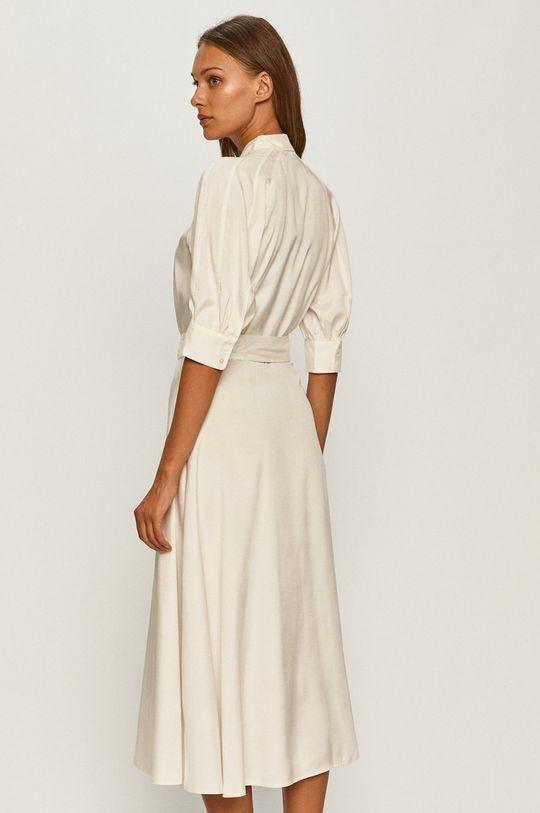 Polo Ralph Lauren - Сукня  100% Шовк