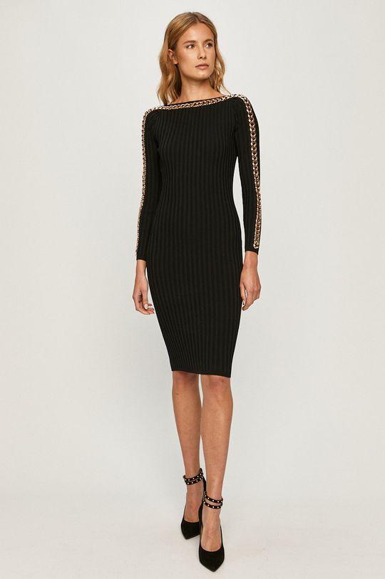 Marciano Guess - Šaty čierna