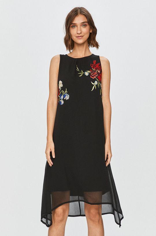 чорний Desigual - Сукня Жіночий