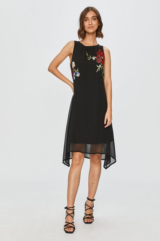 Desigual - Сукня чорний