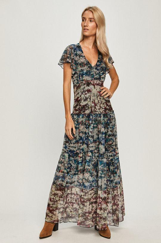 Desigual - Платье мультиколор