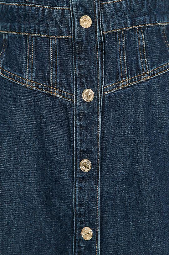 Guess Jeans - Rifľové šaty Dámsky