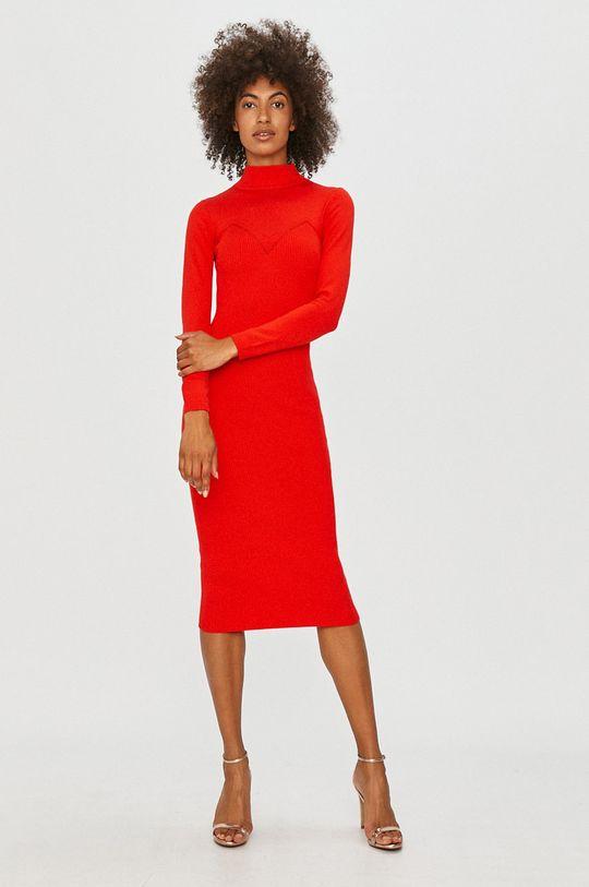 piros Guess Jeans - Ruha Női
