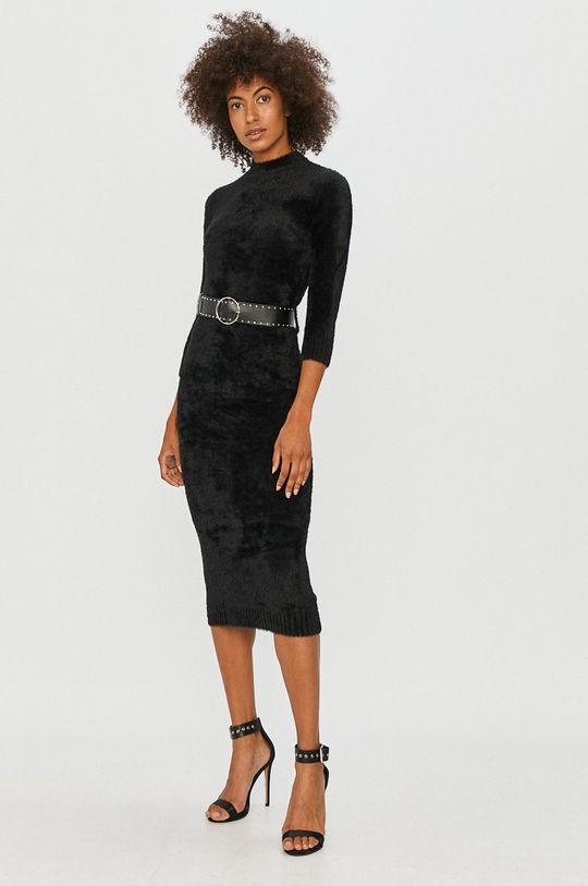 negru Guess Jeans - Rochie De femei