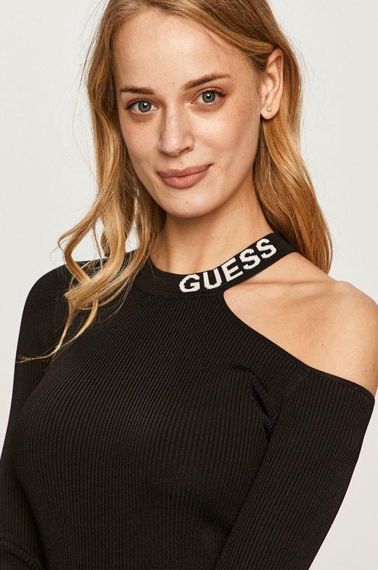 negru Guess Jeans - Rochie