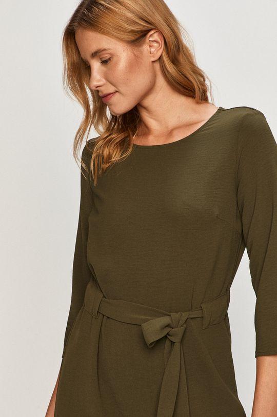 zielony Vila - Sukienka