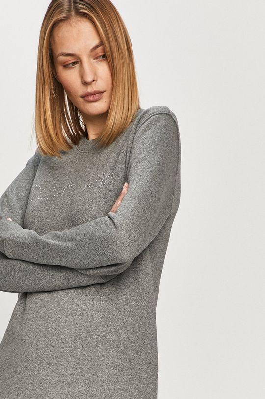 sivá Calvin Klein - Šaty