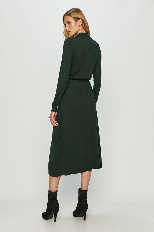 Vero Moda - Sukienka 5 % Jedwab, 60 % Modal, 35 % Nylon