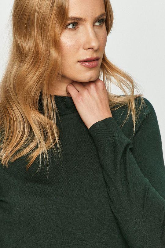 stalowy zielony Vero Moda - Sukienka