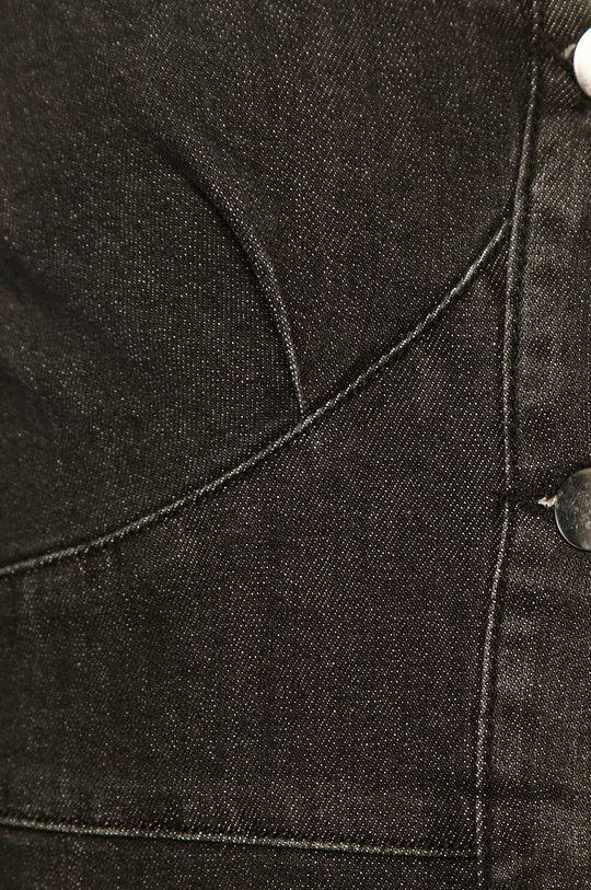 Vero Moda - Sukienka jeansowa Damski