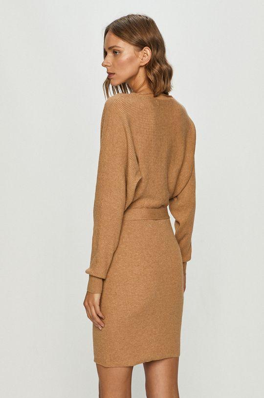 Vero Moda - Sukienka 12 % Nylon, 88 % Poliester