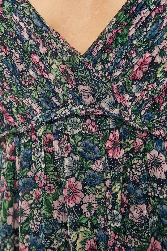 Pepe Jeans - Sukienka Magali multicolor