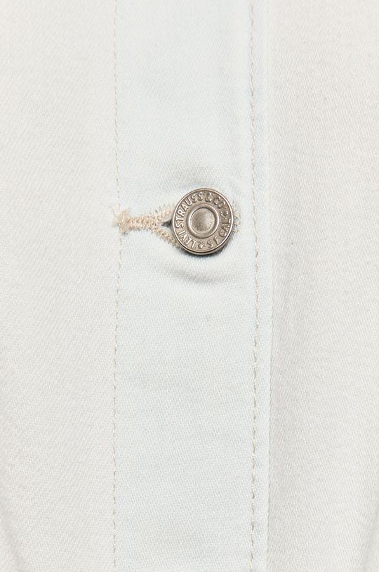 Levi's - Rifľové šaty Dámsky