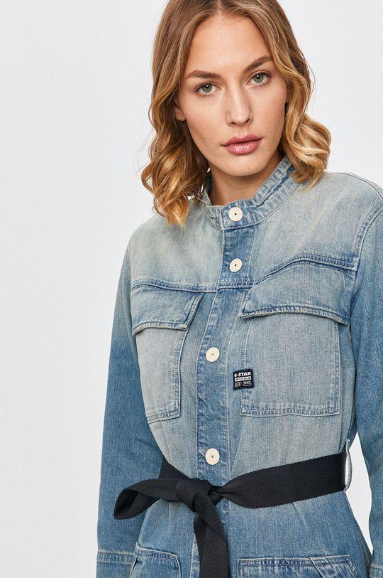 albastru G-Star Raw - Rochie jeans