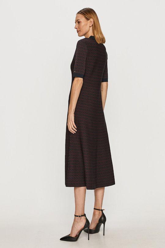 Tommy Hilfiger - Sukienka 35 % Nylon, 65 % Wiskoza