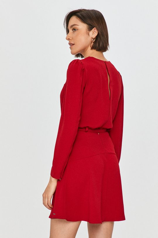 Pepe Jeans - Šaty Renata  100% Polyester