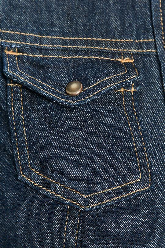 Pepe Jeans - Sukienka jeansowa Julie Damski