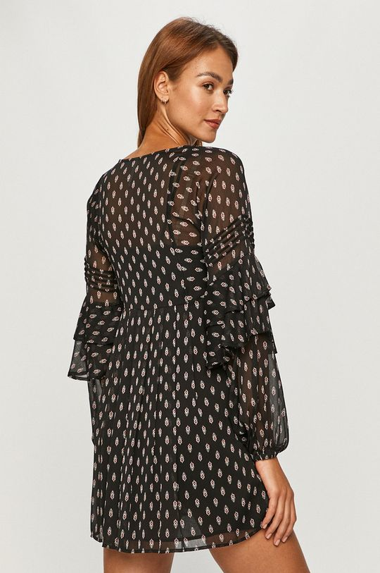 Pepe Jeans - Rochie Amabella  100% Poliester