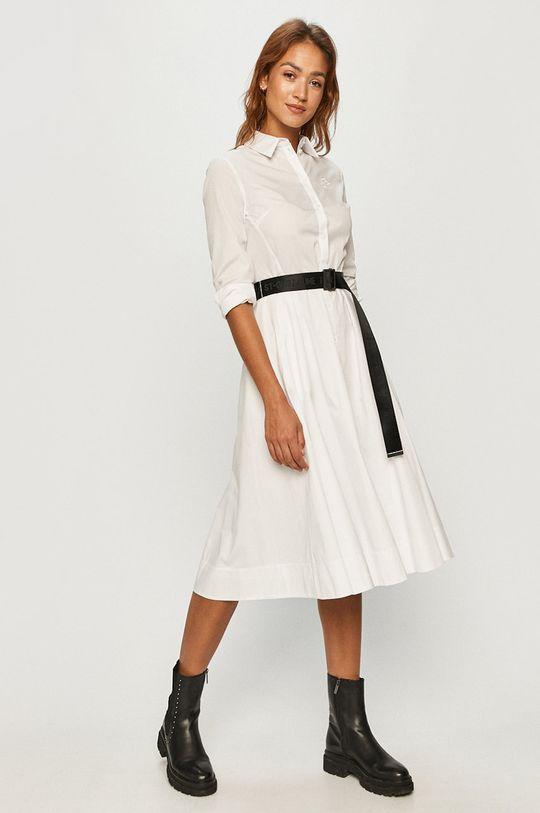 Karl Lagerfeld - Šaty  Podšívka: 100% Bavlna Hlavní materiál: 60% Bavlna, 40% Polyester