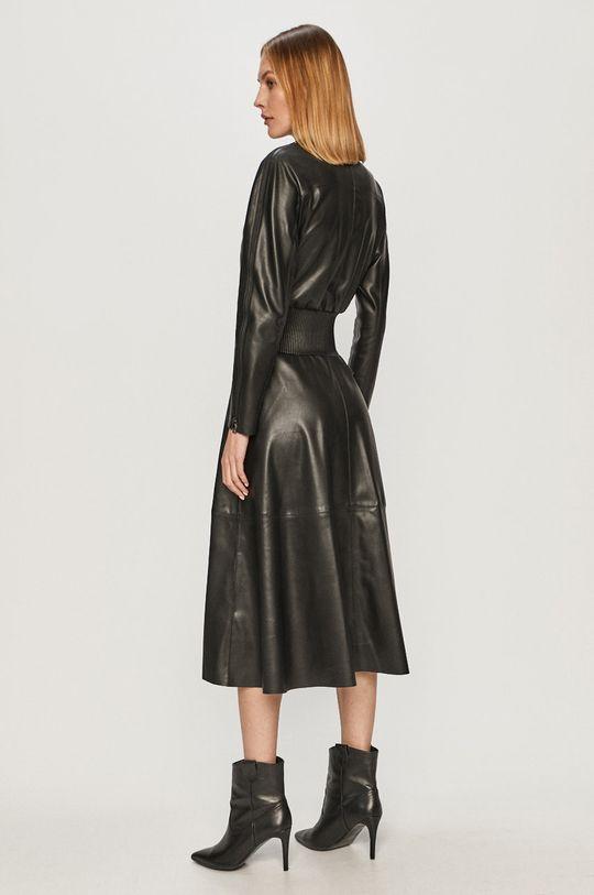 Karl Lagerfeld - Sukienka Materiał syntetyczny