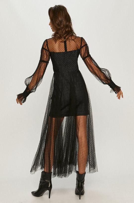 Miss Sixty - Šaty černá