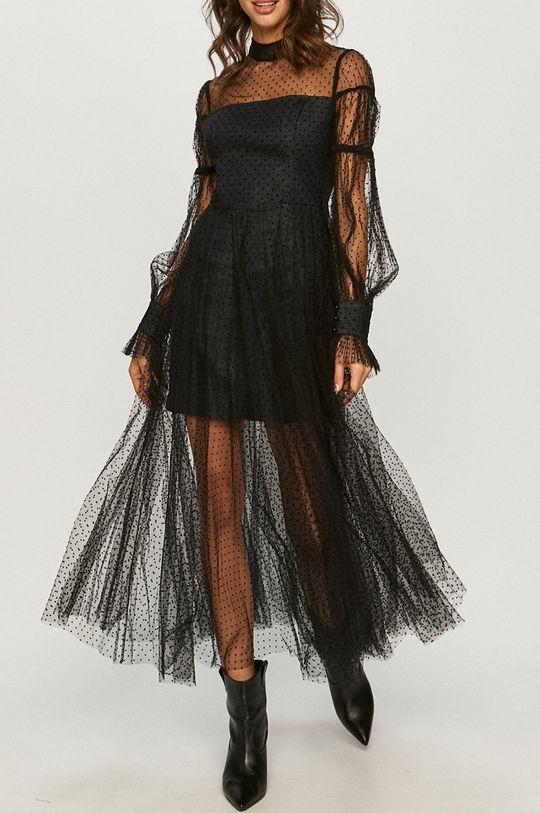 černá Miss Sixty - Šaty