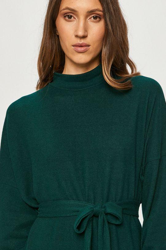 zelená Noisy May - Šaty