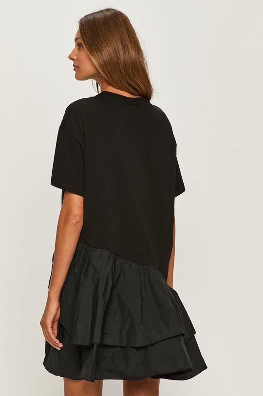 Red Valentino - Šaty  Základná látka: 100% Bavlna Prvky: 100% Polyester