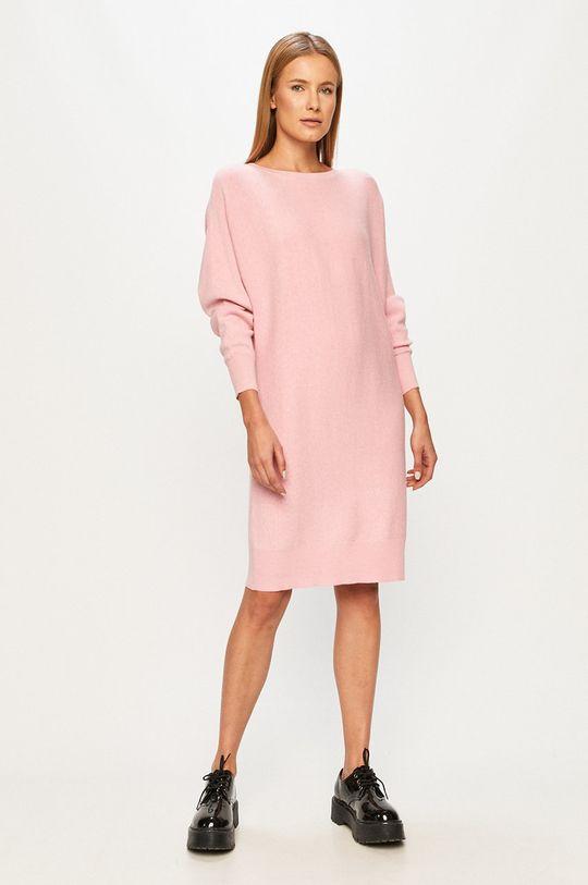 Noisy May - Šaty ružová