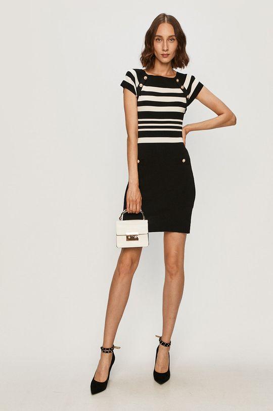 Morgan - Сукня чорний