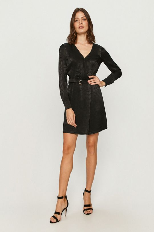 Morgan - Šaty černá