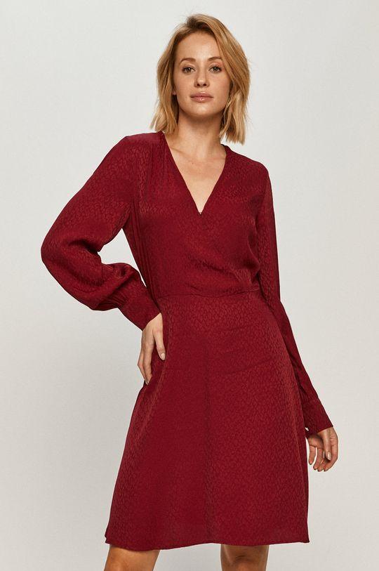 czerwony Morgan - Sukienka Damski