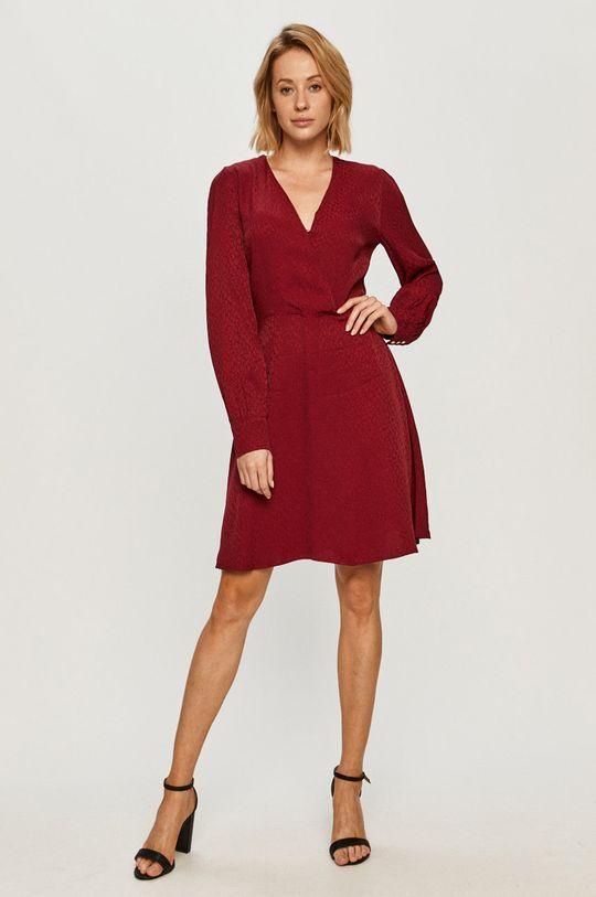 Morgan - Sukienka czerwony