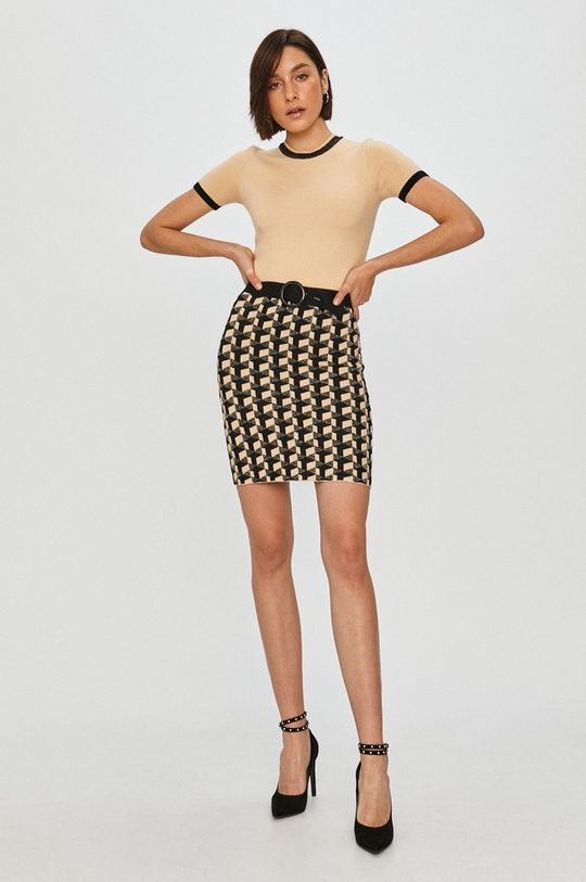 Morgan - Šaty vícebarevná