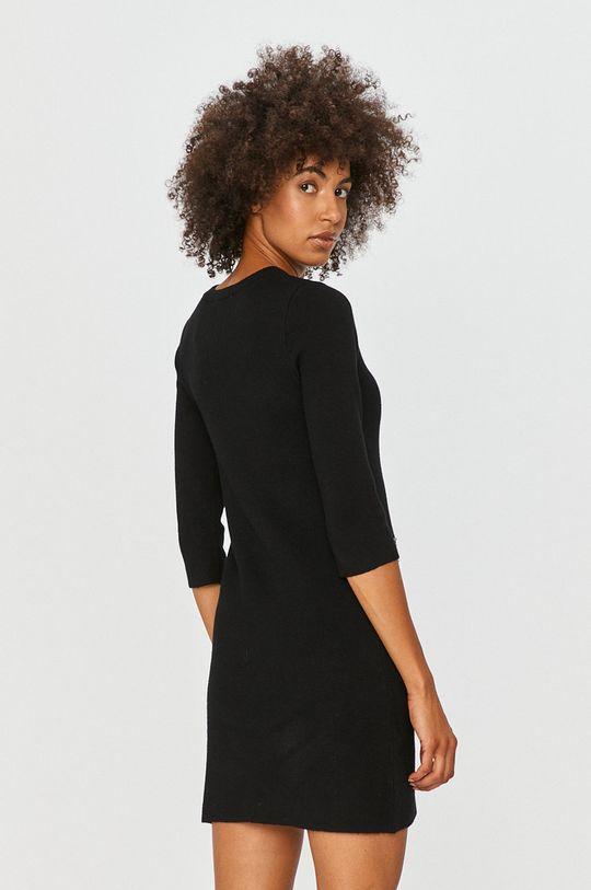 Morgan - Šaty  35% Polyester, 65% Viskóza