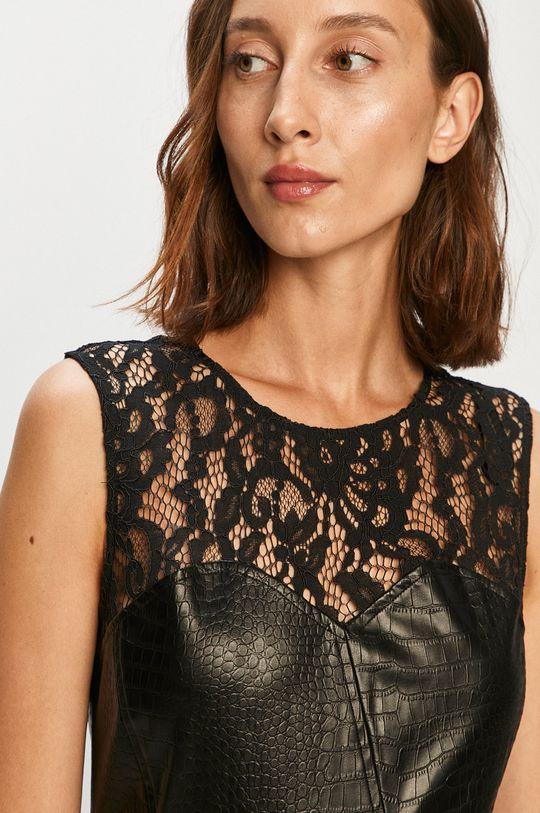 negru Morgan - Rochie